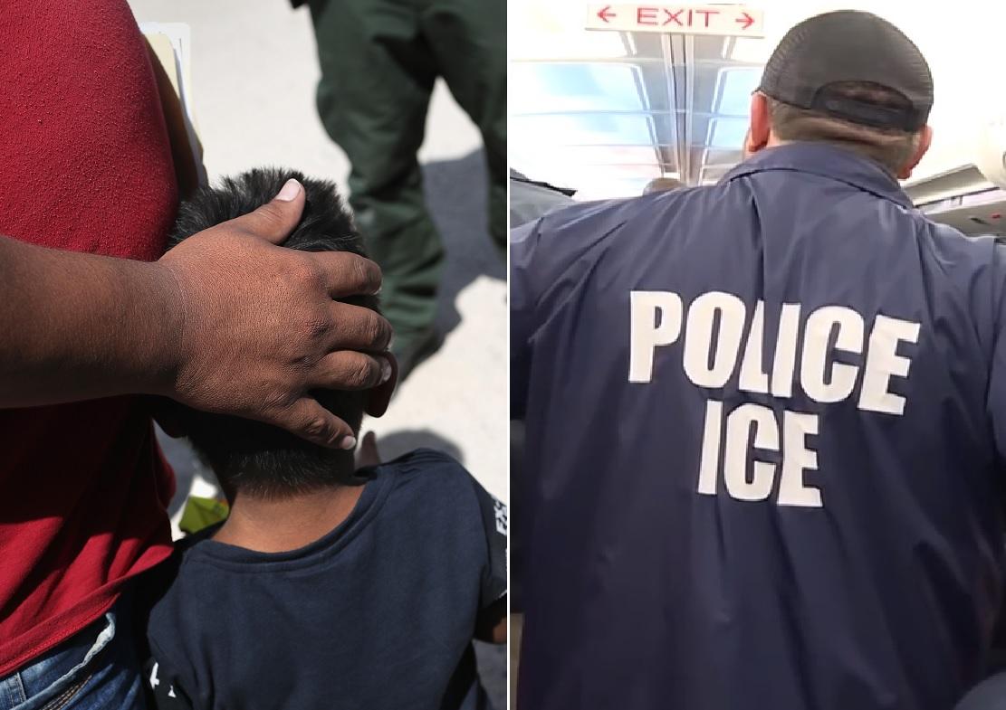 El plan de ICE para 225,000 menores inmigrantes