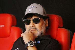 Filtran nuevos audios en el caso de Maradona: su entorno lo proveía de alcohol y marihuana