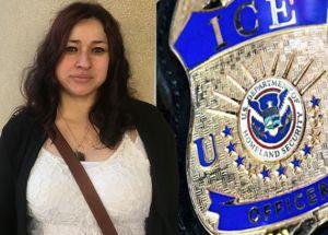 ICE arresta a inmigrante sin importar que fuera beneficiaria de DACA