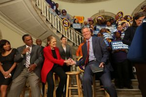 Impulsan ley para que trabajadores en NYC tengan días personales pagados