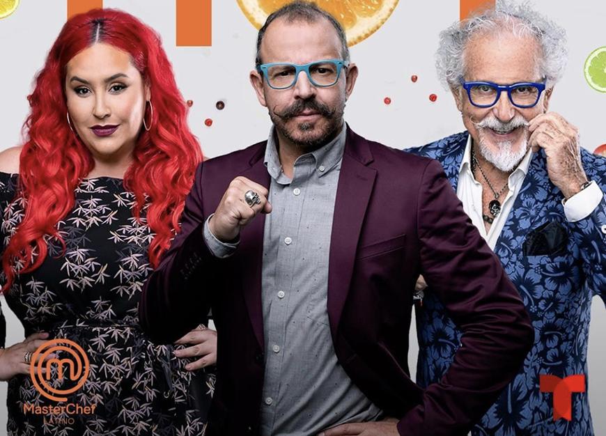 Se acabó la miel en 'MasterChef Latino': Los jueces decepcionados y primer eliminado