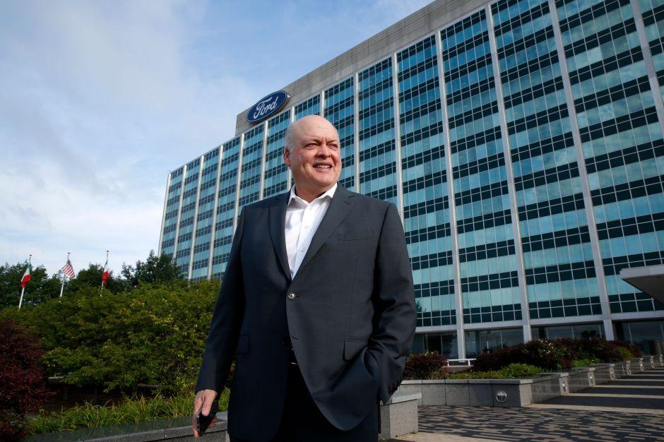 Última noticia: Ford despedirá a 7,000 empleados