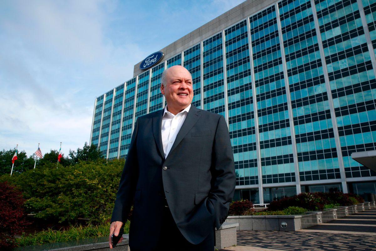 Ford elimina 7,000 empleos en todo el mundo