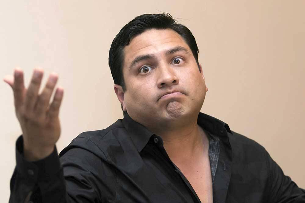 ¿Algún día podrá volver Julión Álvarez a EEUU?