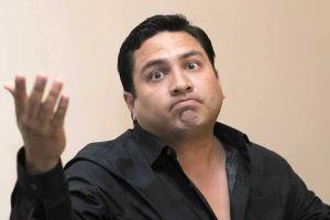 Julión Álvarez fue víctima de hackers que intervinieron sus redes sociales