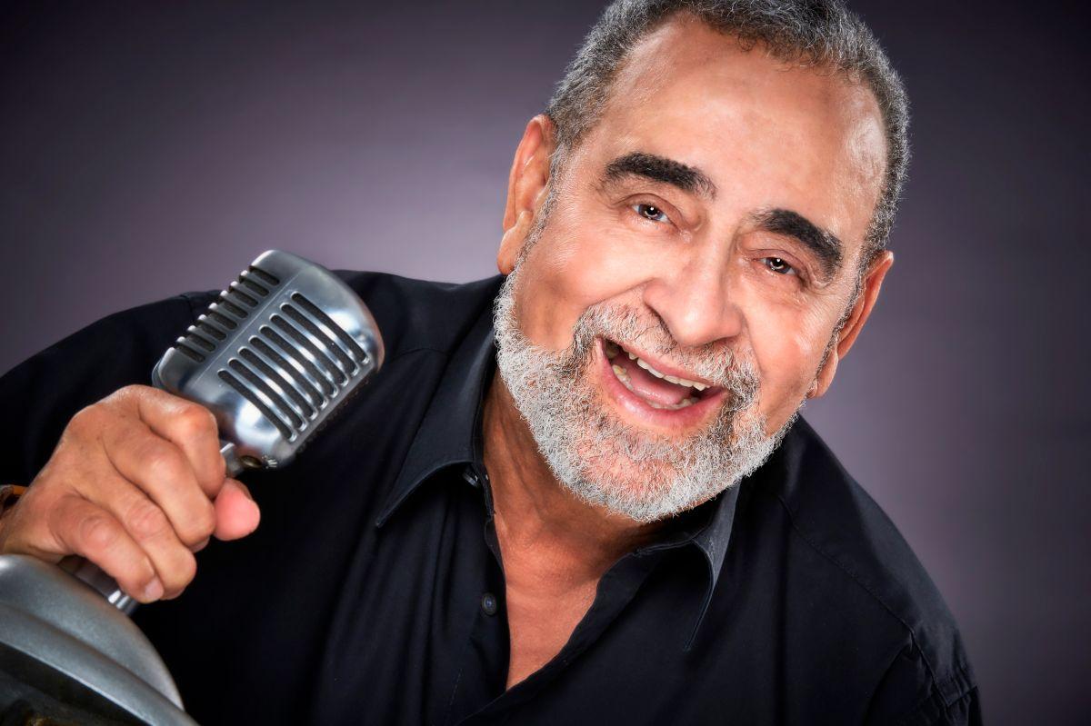 Andy Montañez celebra 55 años de salsa