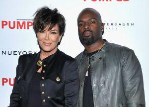 ¿Por qué la familia Kardashian no quiere al novio de Kris Jenner?