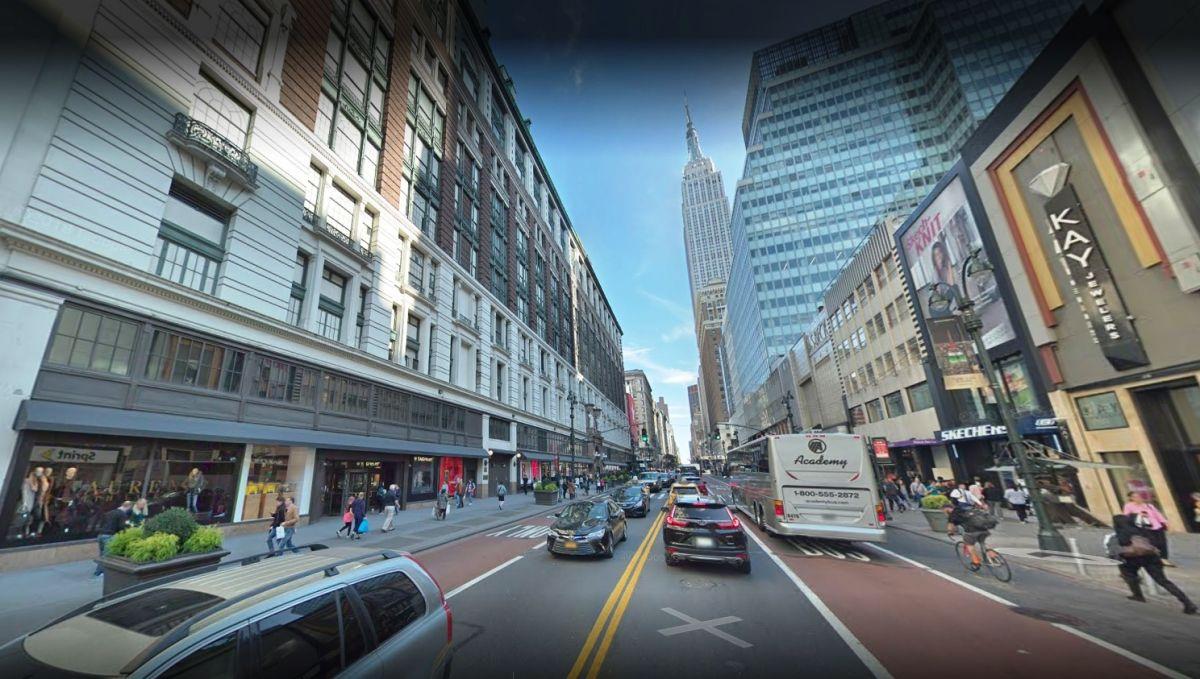 Construirán un rascacielos en el techo de la famosa tienda Macy's de Nueva York
