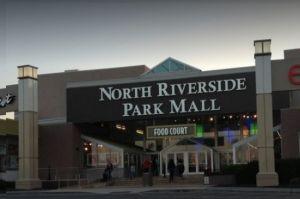 Alertan ante amenaza de una posible movilización de adolescentes en centro comercial North Riverside Park en Illinois
