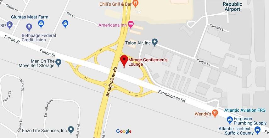 Hombre muere baleado tras pelea en club de strippers en Long Island