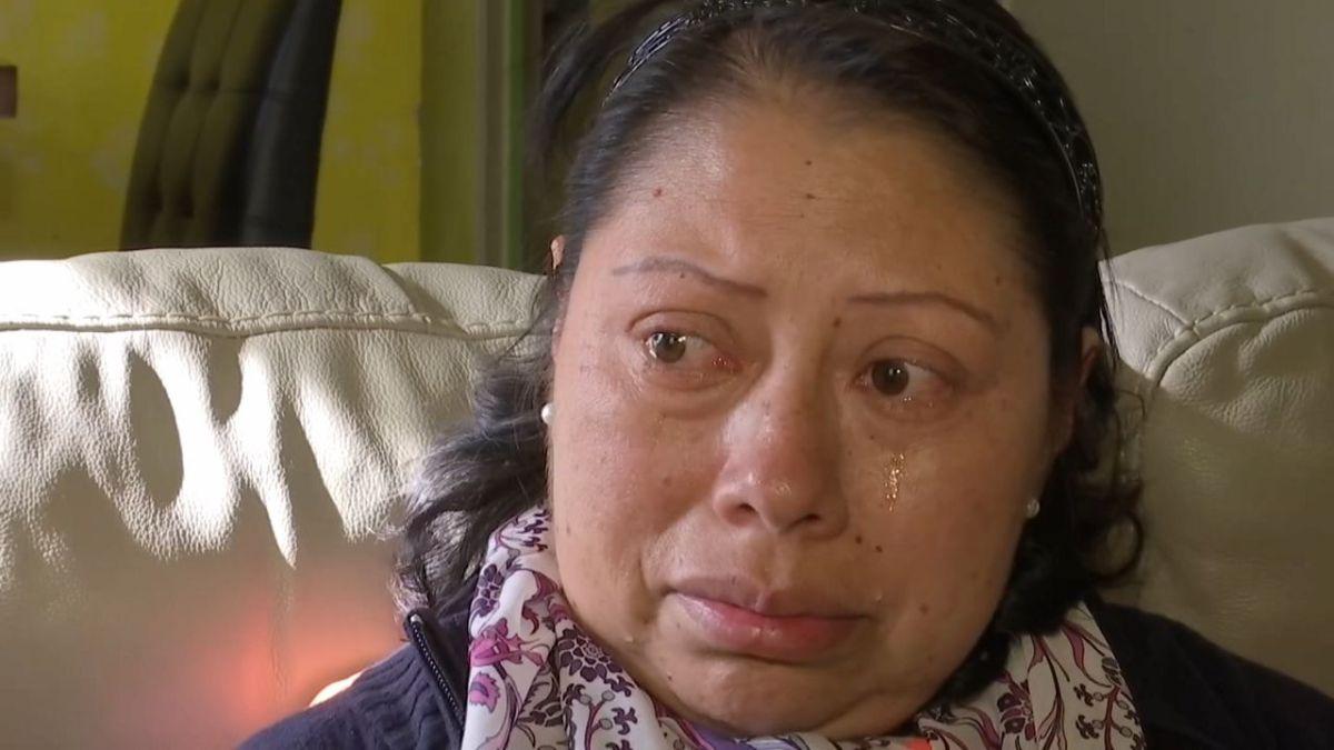 Dos niños mexicanos nacidos en EEUU podrían quedar huérfanos en Nueva York, por cáncer y migración