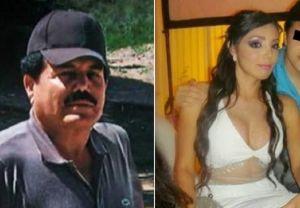 """La sensual hija del """"Mayo"""" Zambada destaca mientras su padre busca recuperar territorios"""