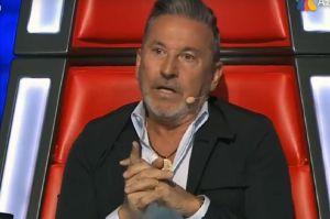 """Ricardo Montaner y su advertencia a un participante de La Voz: """"Aléjate de Luis Miguel"""""""