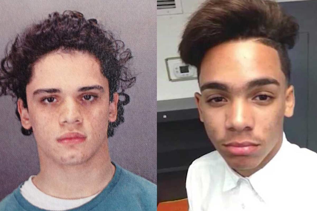 Hallan culpable a adolescente acusado de decapitar a un hispano en Massachusetts