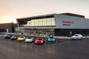 Porsche tendrá que pagar 535 millones de Euros por mentir sobre el nivel de las emisiones dañinas de autos Volkswagen