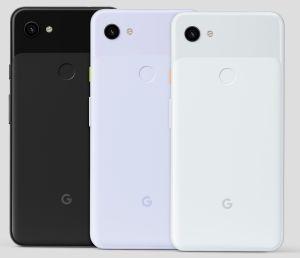 Google lanza versiones más baratas del Pixel: Pixel 3a y 3a XL a $399 y $479