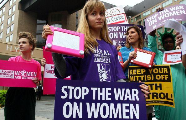 Editorial: Victoria para las mujeres