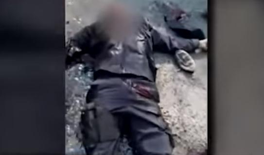 """El sicario ligado al CJNG de """"El Mencho"""" que tras asesinar policías en Guerrero se burló de ellos en video"""