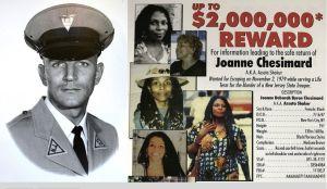 $2 millones de recompensa por mujer prófuga en Cuba tras homicidio de policía en EEUU