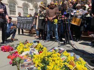 Ley busca poner freno a las muertes de peatones en calles de NYC