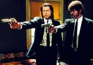 Las 5 mejores películas de Quentin Tarantino en Netflix