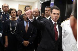 Piden que Peña Nieto declare en el caso de exdirector de Pemex, acusado de lavado de dinero
