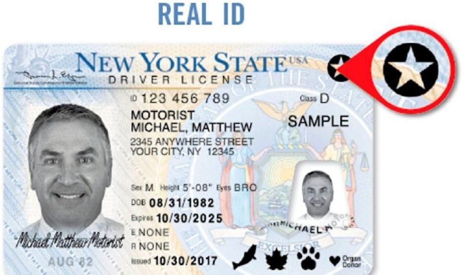 ¿Las licencias de conducir para inmigrantes indocumentados son un REAL ID?