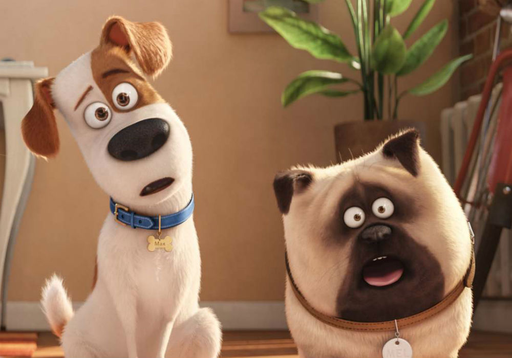 Las mejores películas de mascotas en Netflix