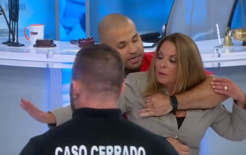 """Inicia nueva temporada de """"Caso cerrado"""", y la Dra. Ana María Polo hace importante confesión"""