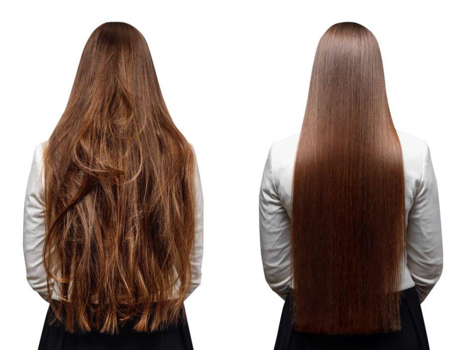 Cinco vitaminas para conseguir que te crezca el cabello