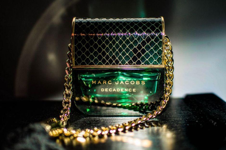 5 perfumes Marc Jacobs de mujer que puedes usar todos los días