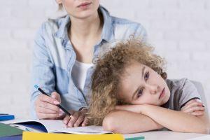 Trastorno por déficit de atención: ¿por qué se produce en los niños y cuál es la solución?