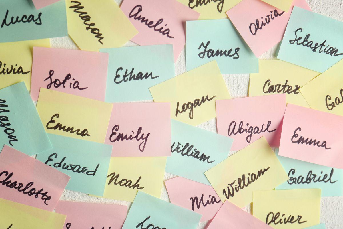 Letras: Usted no tiene nombre