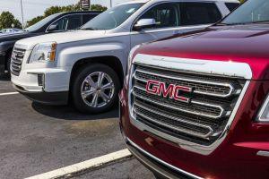 GMC Terrain Denali: Una SUV mediana con muy buen rendimiento y ahorro de combustible