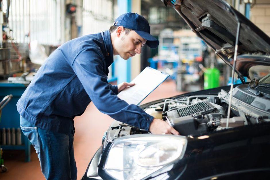 ¿Para qué sirve la fuerza de torque en los autos?