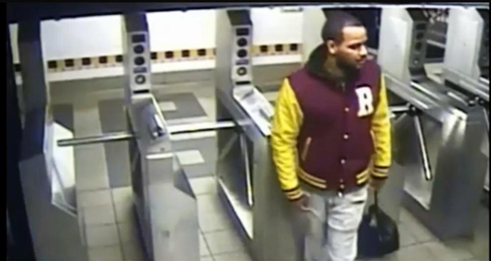 Pasajero sufre fractura en el rostro tras recibir puñetazos viajando el Metro