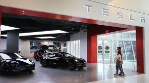 Tesla es nombrada la marca de automóviles más querida en el Reino Unido