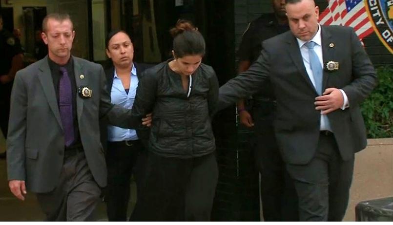 Madre de Queens se declara culpable de matar a golpes a su bebé y maltratar a 4 hijos más