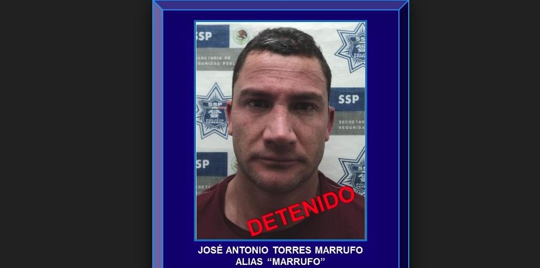 """Torres Marrufo, aliado de """"El Chapo"""", llegó extraditado a EEUU y enfrenta pena máxima"""