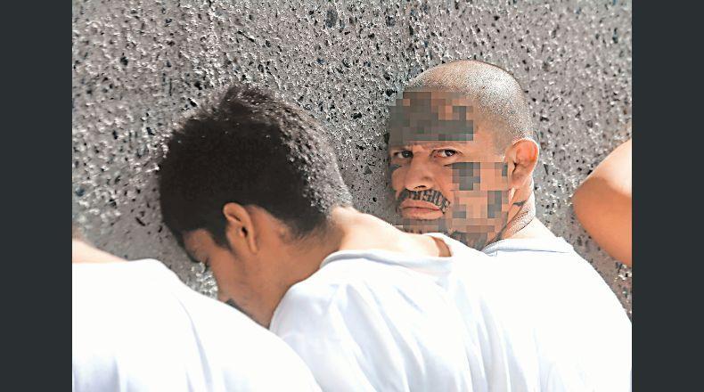 Policías, abogados y hasta médicos eran socios de la Mara Salvatrucha o MS-13 en El Salvador