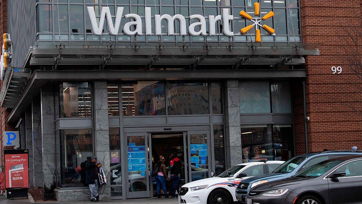 ¡Cuidado Amazon! Walmart también hará entregas a domicilio al día siguiente