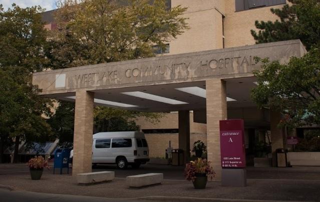 Aprueban cierre de hospital Westlake en Melrose Park, Illinois