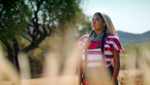 Yalitza, de los Oscar a la Guelaguetza y a su pueblo natal