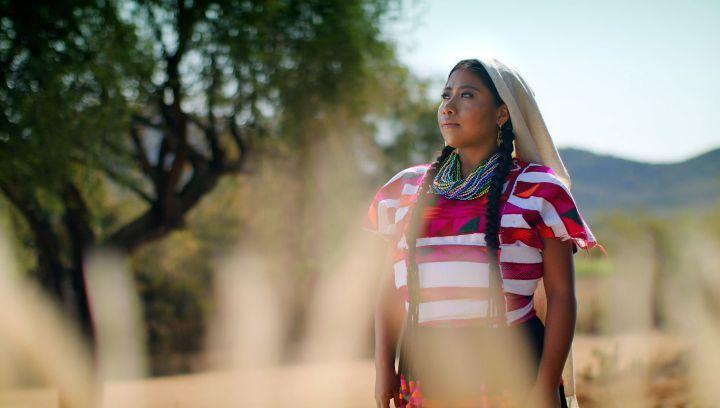 De Oaxaca para el mundo: Forbes declara a Yalitza Aparicio una de las mujeres más poderosas de 2019