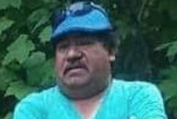 Hispano de 50 años desaparecido en West Lawn en Chicago