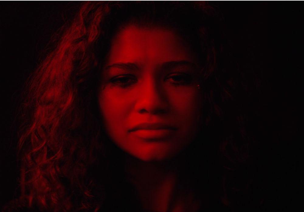 """La joven actriz Zendaya estelariza """"Euphoria"""", la nueva serie de drama de HBO"""