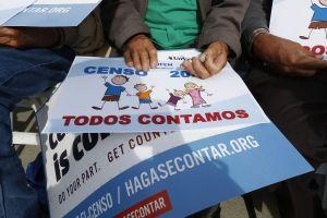 Polémicas con el censo 2020 dejaría fuera a más de dos millones de latinos