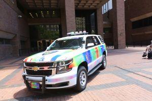"""Transgénero latina llegó a acuerdo en demanda contra NYPD por """"error de identidad"""" al no hablar bien inglés"""