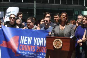 NY lanza cruzada para motivar participación en Censo 2020 tras fallo del Supremo