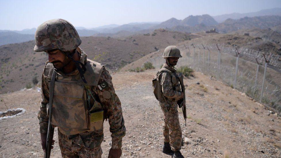 """Las decenas de miles de víctimas secretas de la """"guerra contra el terror"""" en Pakistán"""
